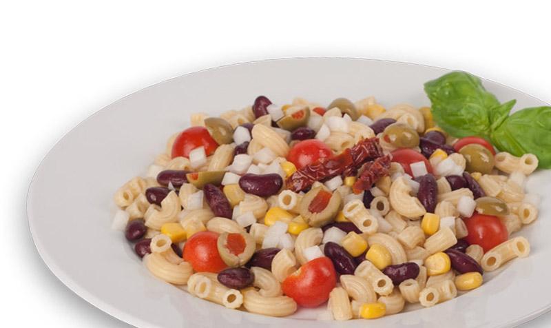 Hoernchensalat